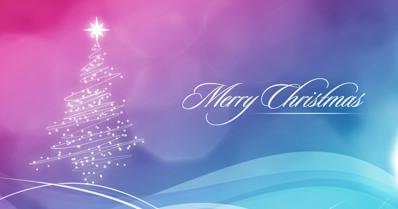 Buon Natale a tutti – Merry Christmas to everybody!