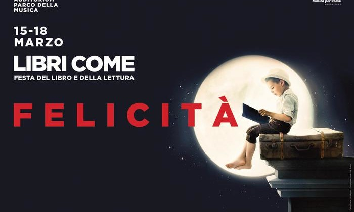 No 9 Colosseo best of the week: Libri come 2018