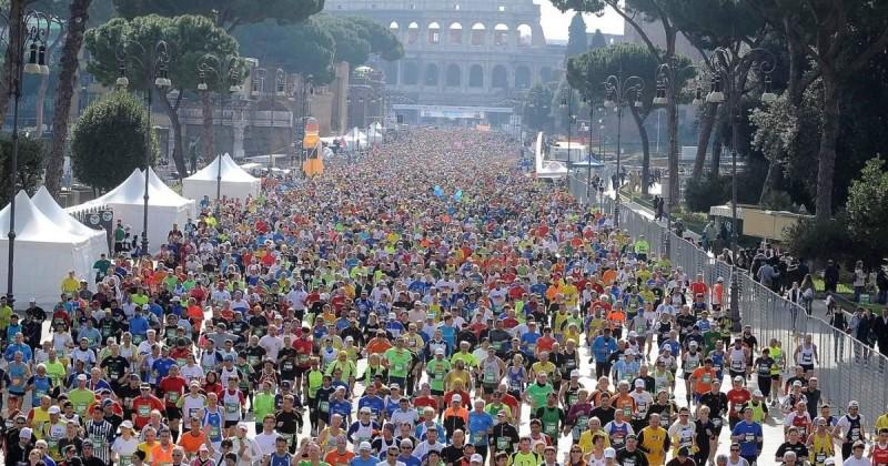 Il meglio della settimana/ Top of the week in Rome: