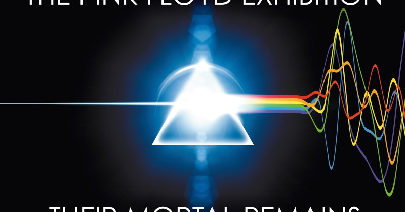 No 9 Colosseo best of the week: Pink Floyd Exhibition