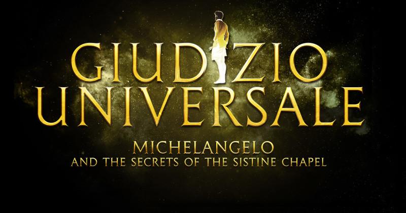 "No 9 Colosseo best of the week: ""Giudizio Universale"""