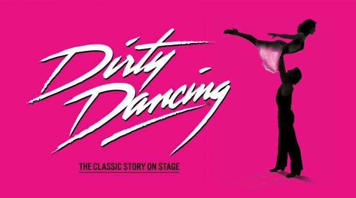 No 9 Colosseo Best of the week: Dirty Dancing