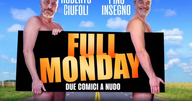 No 9 Colosseo best of the week: Full Monday