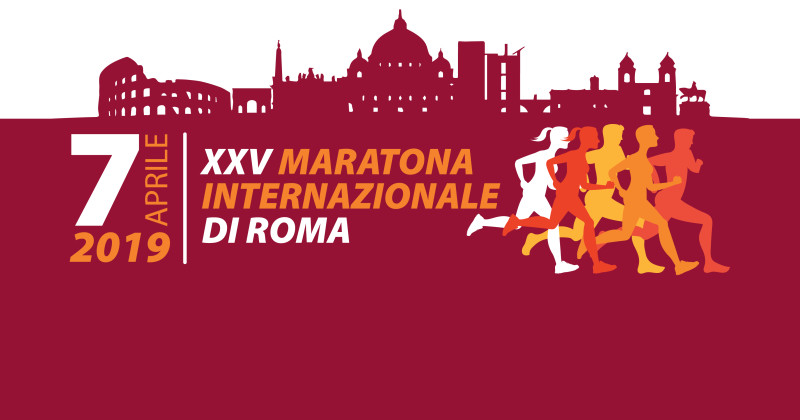 No 9 Colosseo best of the week – Maratona di Roma